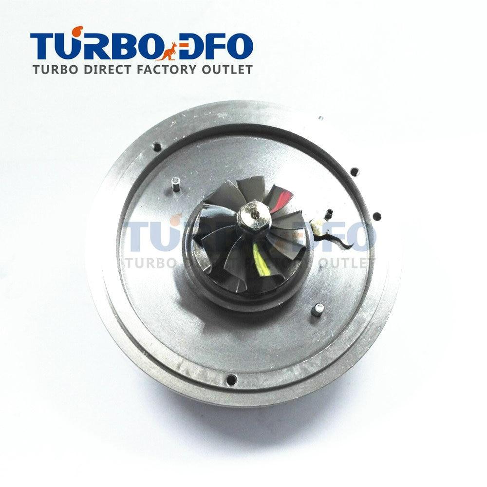 Turbocompresseur core assy 798128 pour Citroen Jumper III 2.2 HDI 150 HP 4H03 9802446680 lcdp turbine pièces de réparation kits 798128-5006 S
