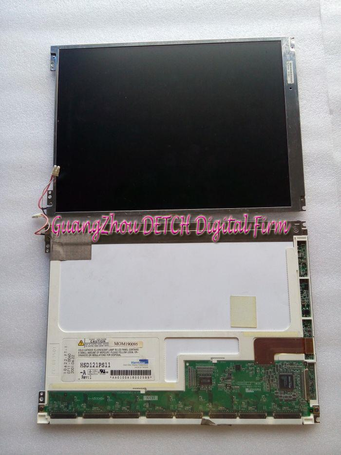 Industrial display LCD screen12.1-inch  HSD121PS11  LCD screen lc171w03 b4k1 lcd display screens