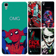 """New Fashion Charming Phone Case For LG X Power 5.3"""" Perfect Design Colored Paiting Back Cover Case For LG X Power Coque Capa"""