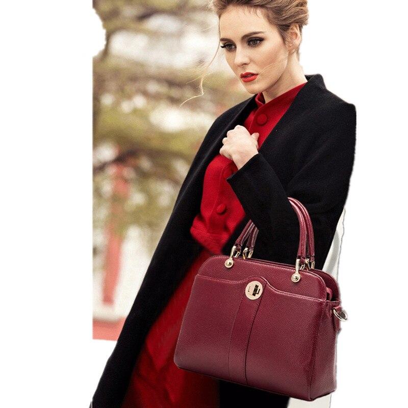 En Femmes Véritable 2018 gray Sac De Cuir Dames Main tout Wine Designer dark Blue Red Haute taro Bolsas black Fourre À Purple Sacs Qualité Wyq186 Messenger 51rXrx0qwW