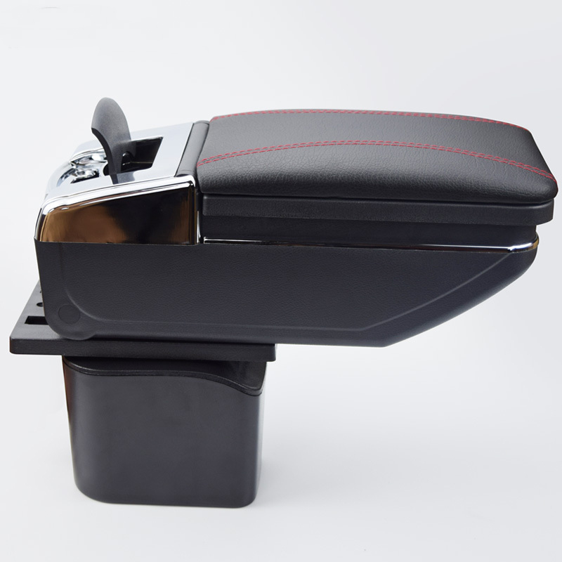 free shipping armrest box car central Store content box  with cup holder ashtray for chevrolet cruze black beige gray 3 colors high quality car central station mat sticker for chevrolet cruze black 1pcs free shipping kl12329