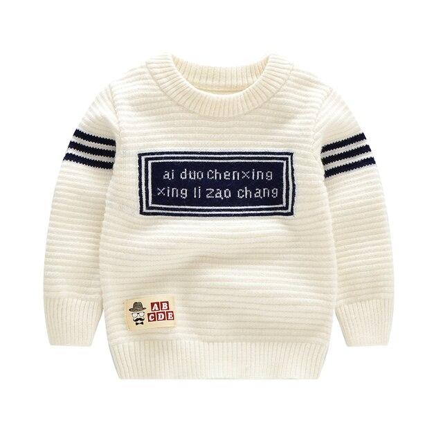 Aliexpress.com : Buy Crochet Baby Girl Pullover Sweater ...