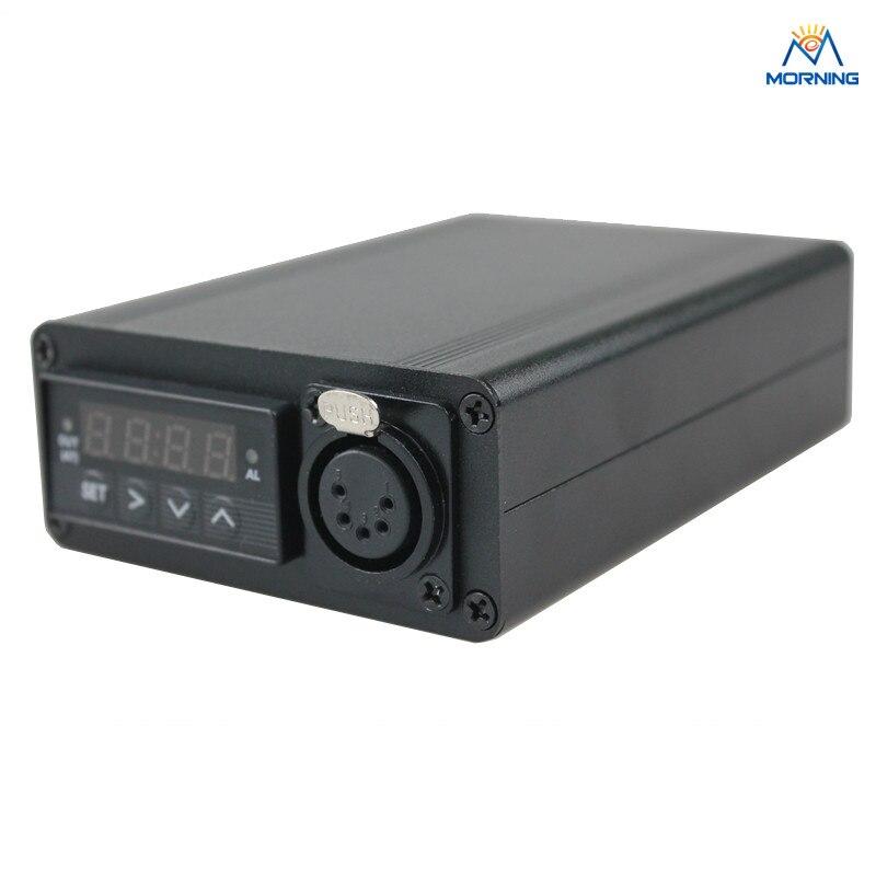 ФОТО ME-NAIL1 heating box nail with original digital PID temperature