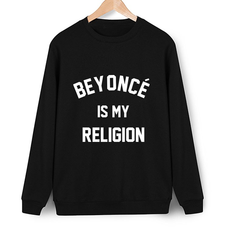 beyonce is my