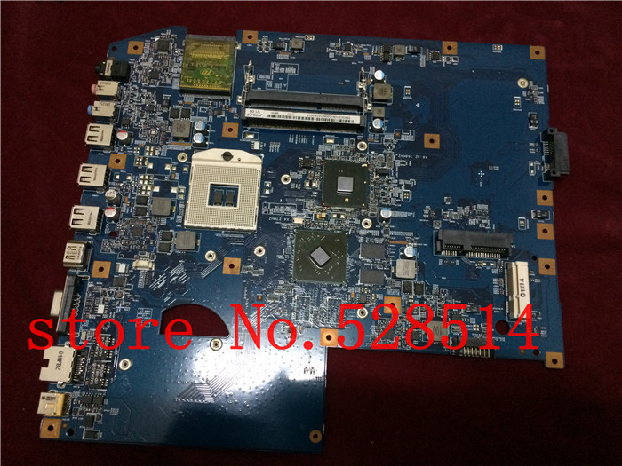 Original For ACER Aspire 7740G 7740 Mainboard 48.4GC01.011 JV70-CP Motherboard 100%tested work