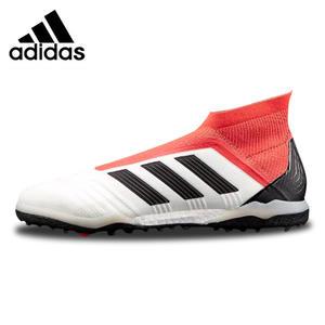 1b4389e3f Adidas CM7674 Predator 18 + TF Falcon 18 Nailed Football Shoes