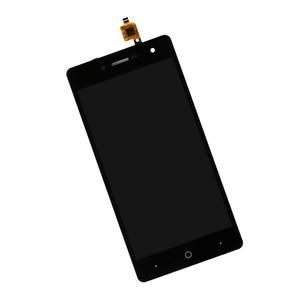 """Image 3 - 5,0 """"para zte blade L7 A320 LCD Display MONTAJE DE digitalizador con pantalla táctil accesorios de repuesto para ZTE Blade L7 A320 kit de reparación"""