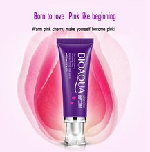 20Pcs BIOAQUA Intieme Whitening Roze Crème voor Rose Whitening Lippen Prive Huidverzorging Tepels