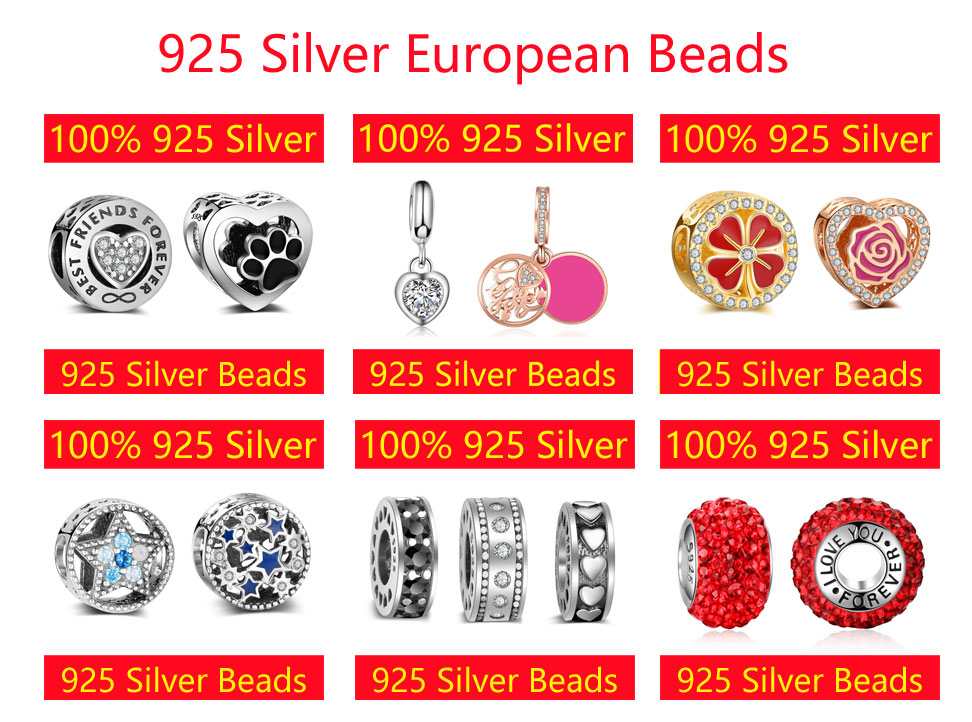 925-silver-beads