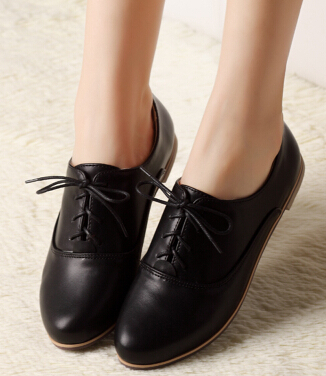 Womens Chaussures À Lacets pED5b