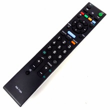 NEW remote control For SONY LED TV RM-716A ED009 RM-ED011 RM-ED012 цена