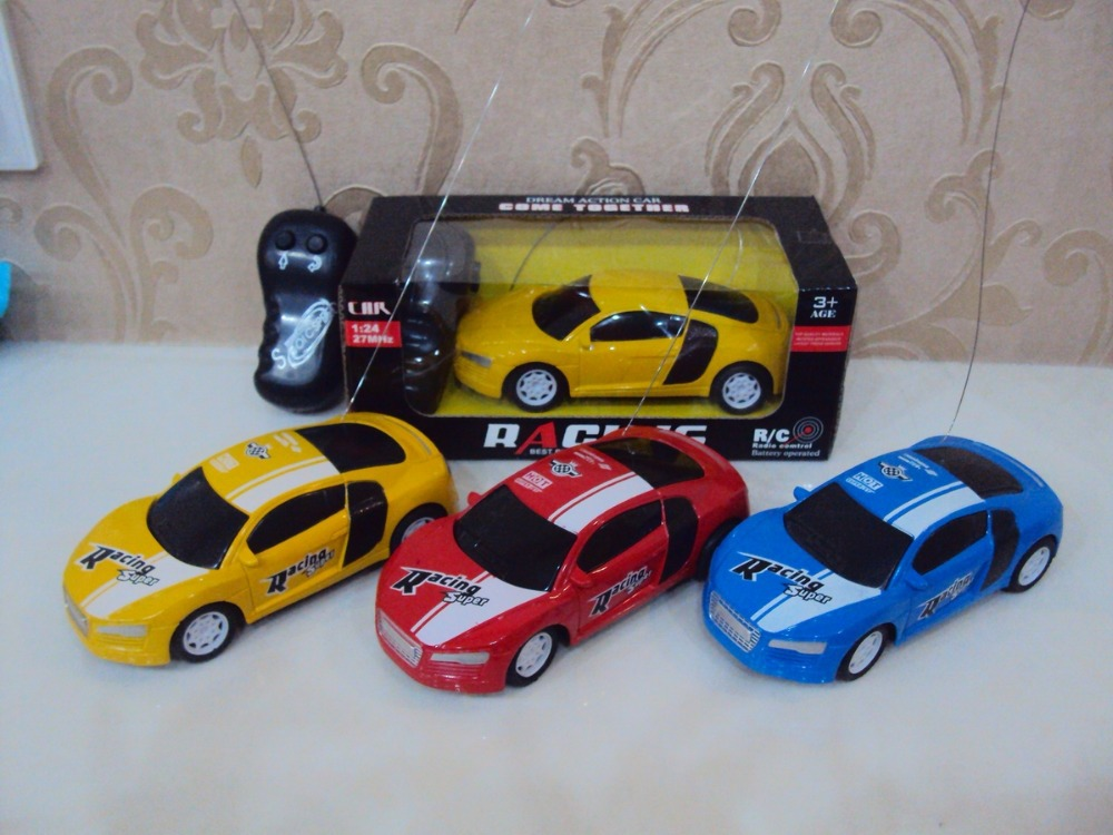 Toy Cars For Toys : Fashion kids remote control cars electric radio