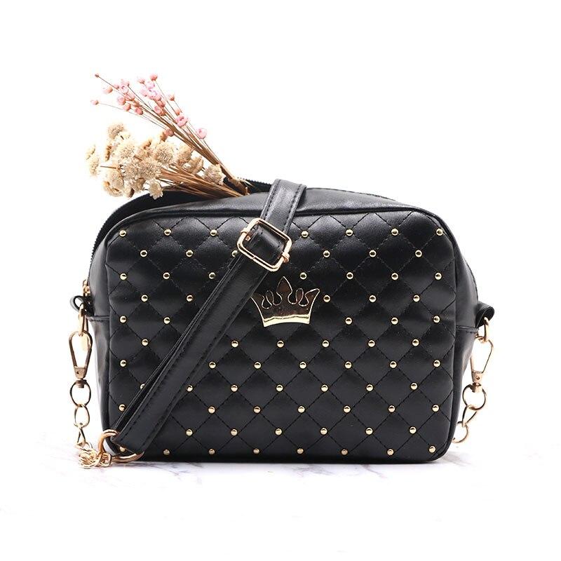 sacolas crossbody para as mulheres Women Messenger Bag : Yes