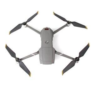 Image 5 - 4 쌍 mavic 2 pro/zoom 8743f dji mavic 2 pro/zoom drone 액세서리 용 저소음 퀵 릴리스 프로펠러 블레이드