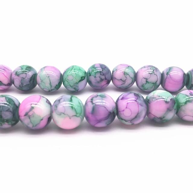 6/8/10mm Glass Beads 4