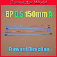 5-100pcs 6 Pin For ASUS K53 A53 K43 A43 K43S K53S A53S X54 X54h A53 X84H X53S Switch Cable TouchPad Flex Cable