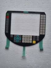 6FC5403-0AA20-1AA0 Membrane keypad for SIMATIC HMI Panel repair~do it yourself,New & Have in stock