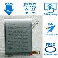 Free Adhesive Tape Epaper PVI 6 Inch ED060SCE ED060SCE LF T1 E Ink Display LCD Screen