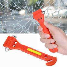 Car-Escape-Tool Hammer Car-Window-Glass-Breaker Emergency Mini Martillo QUK Life-Saving