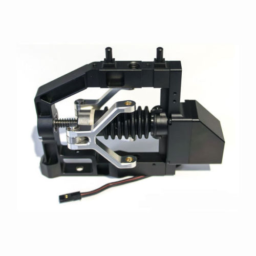 GENUINE DJI Inspire 1 Part 2 Middle Center Frame Component Assembly For DJI Drone Inspire 1