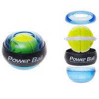 Super Gyroscope Ball Spinning Power Gyro Wrist Rotor Gym Hand Exerciser Gyro Muscle Relax Strengthener Force