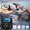 JJRC H29G 5.8G FPV Con 2.0MP HD Cámara Modo Sin Cabeza 2.4G 6-Axis RC Quadcopter RTF VS JJRC H8C H9D X6SW H6W