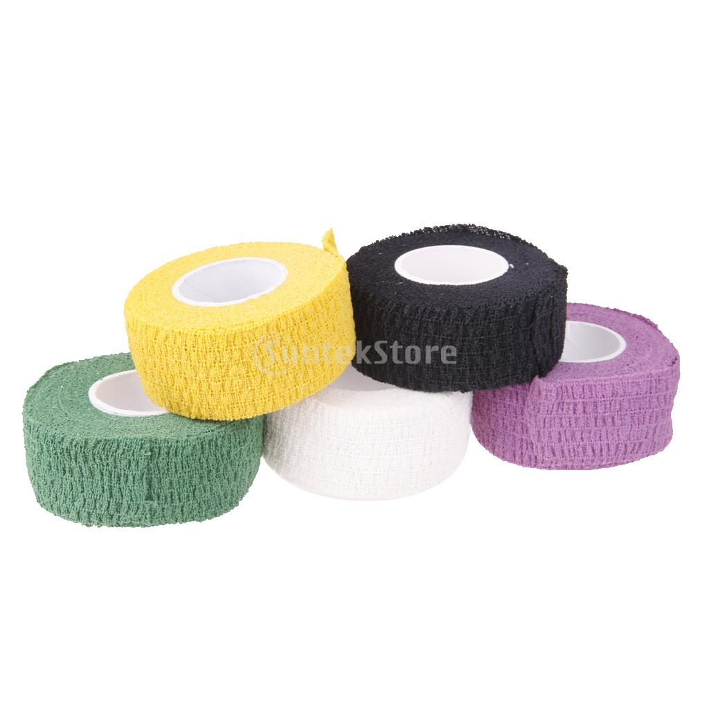 Golf Finger Wrap Sports Support Compression Bandage Tape Protection