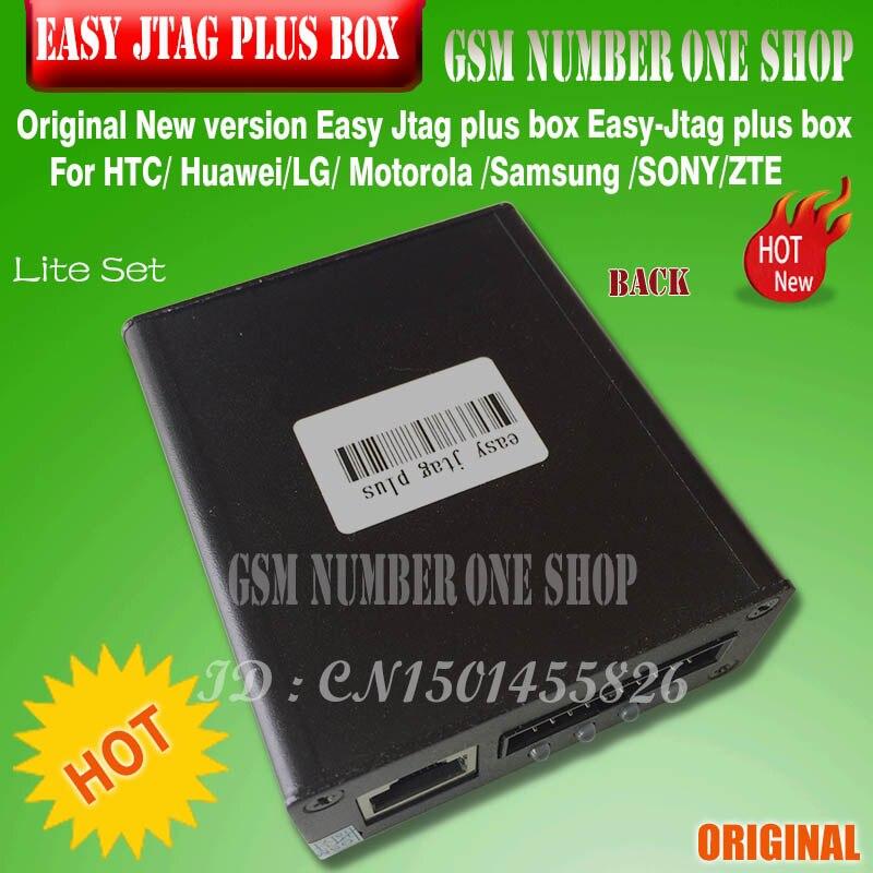 Fácil plus plus caixa Para HTC Huawei