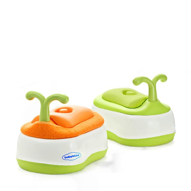 2016 Nuevo Diseño Niños Bebé Heces Inodoro Asiento Del Inodoro Multifuncional Niños Potty Urinario Inodoro Pedestal pan Envío Gratis