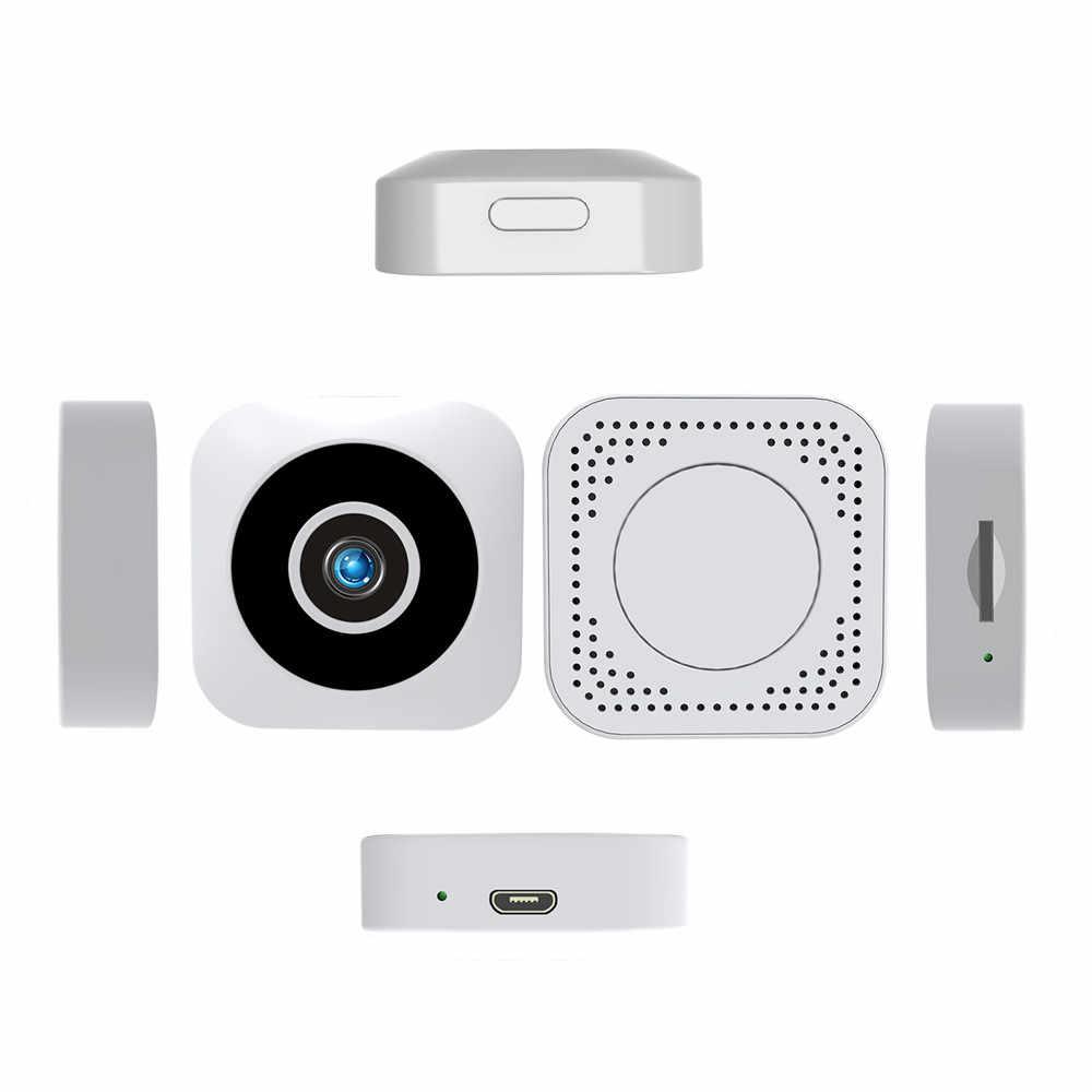 Nova C6 Home Security HD Sem Fio Wi-fi Câmera Remota Pode Ser UM Gravador de Condução Câmera