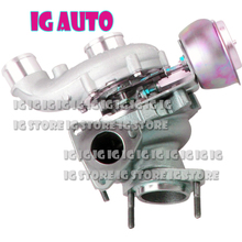 GTB1549V Turbo Turbocharger For SsangYong Kyron Actyon 7614330003 7614332 7614333 7614335003 7614335003S A6640900780 A6640900880 new turbo kit gtb1549v turbine cartridge core chra 761433 3 for ssangyong actyon kyron 2 0 xdi d20dt 104 kw 2006 a6640900880
