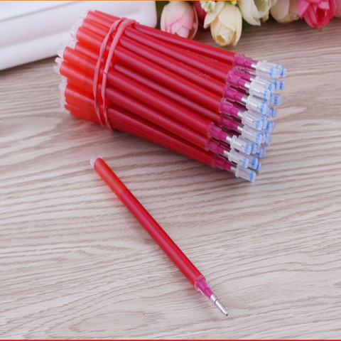 caneta de tinta original baoke gel 05mm 07mm 10mm 12
