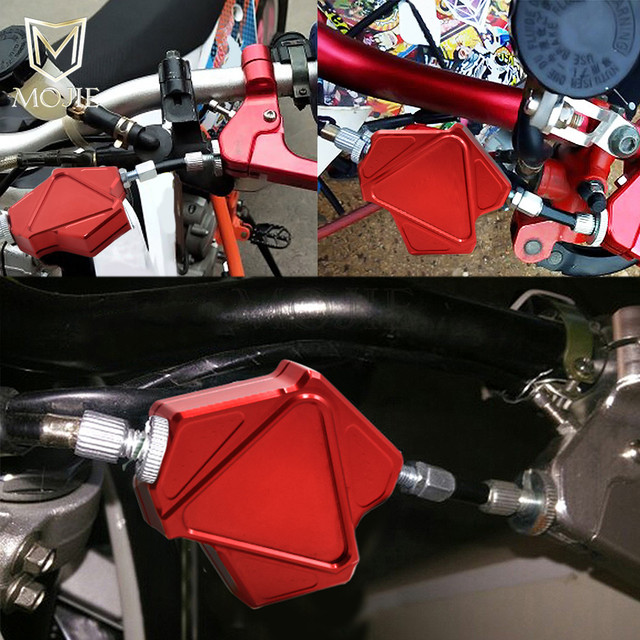 Motorcycle Accessories CNC Stunt Clutch Lever Easy Pull Cable System For Suzuki GS500E GS 500 GS500 E 1994-1998 1995 1996 1997