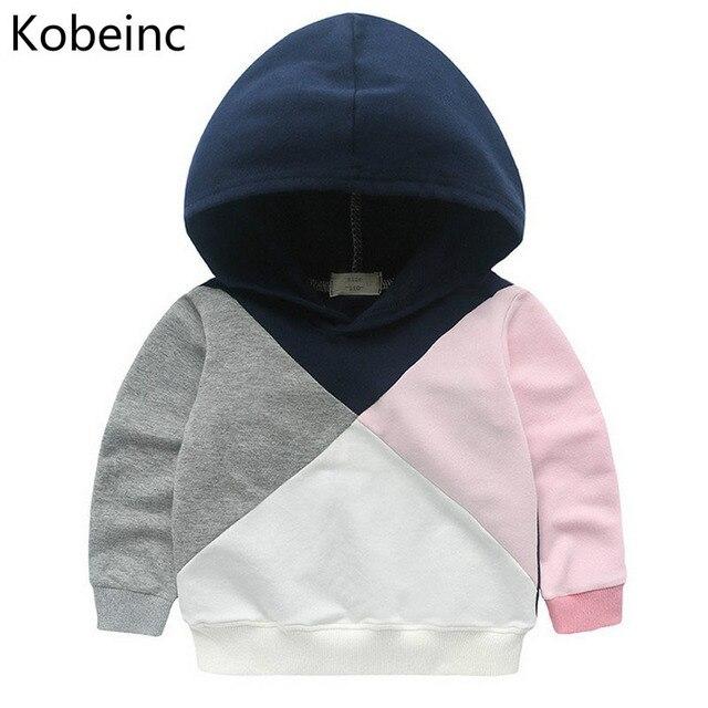 2017 заклинание цвет толстовки для мальчиков кофты мода дети clothing теплая осень дети с длинным рукавом футболка мальчик пуловер