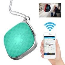 Mini Portable GPS Tracker