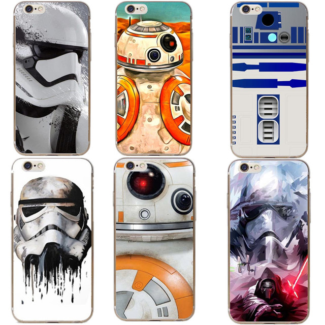 bb 8 coque iphone 4
