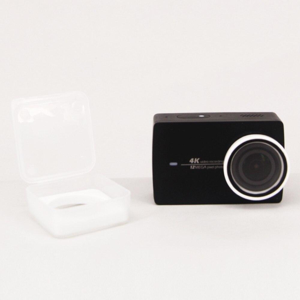 ZJM UV Filter Für Xiaomi 2 II Xiaoyi Sport Action Kamera - Kamera und Foto - Foto 4