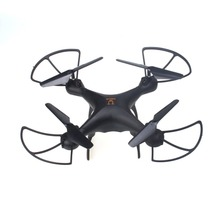 Utoghter 921H 720P 2.4 GHz Remote Control Four Axis Foldable Headless Mode High / Low Flying Speed Switch Mode RC Quadcopter