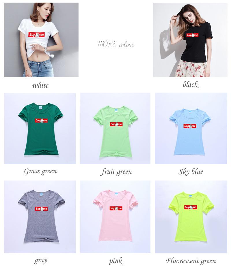 HTB1Fa0RSVXXXXb6XFXXq6xXFXXXW - Women T shirt Cartoon Middle Finger Cats Short Sleeve PTC 215