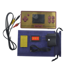 New RS-20 Classic Retro 30 Anniversary Children's Game Handheld Video Game Console 2.6 Inch Screen More Than 600 TV Games