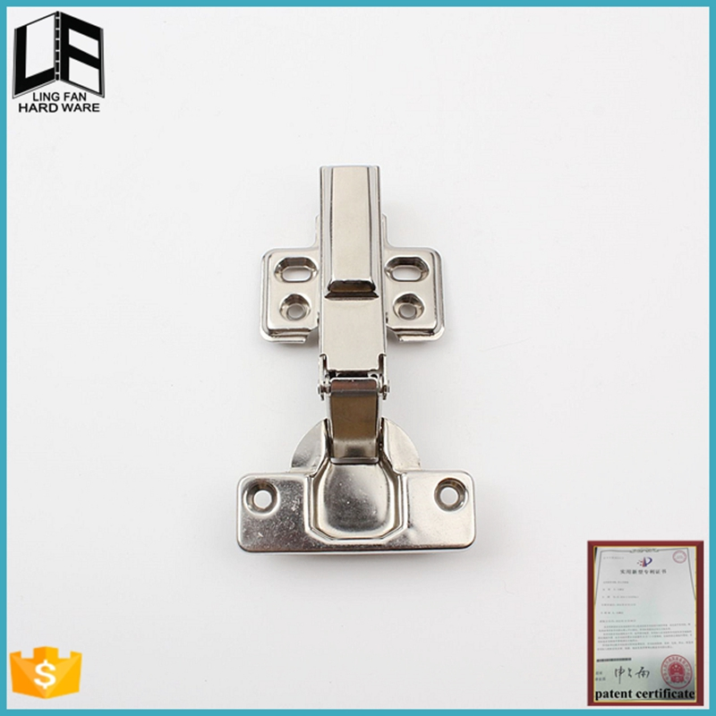 Attractive Furniture Parts Soft Closing Hinges For Cabinet, Hydraulic Door Closer  Hinge,Adjustable Hydraulic Cabinet Stainless Steel Hinge In Cabinet Hinges  From Home ...