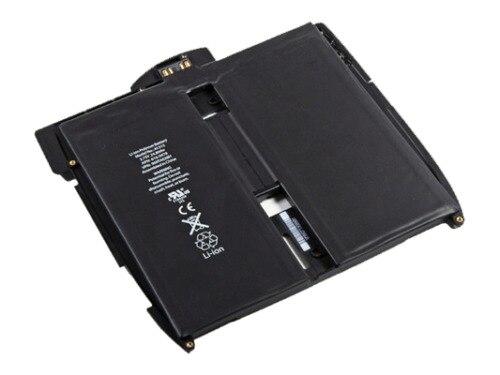 ФОТО 24.8Whr Genuine Original A1337 Battery For Apple iPad 1 Battery iPad 16GB 32GB 64GB A1315