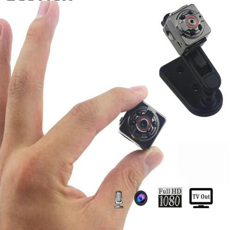 SQ8 Mini DVR font b Camera b font Motion Sensor Full HD 1080P HD Mini Infrared