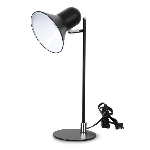 T Sun Modern Desk Lamp Eye Caring Table For Reading Studying Office Bed Room