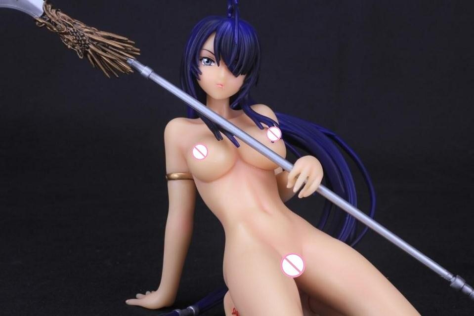 nude Adult doll
