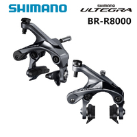 Shimano Ultegra BR R8000 r8000 Dual Pivot Brake Caliper front and rear a pair brake for road bike Bicycle bikes parts