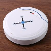 Smart Robot Vacuum Cleaner Auto Super Suction Vacuum Cleaner Robot Sweeper Cleaning Machine Home Cleaner with Storage Box