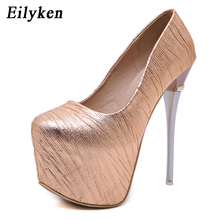 9238a0a2364e Großhandel golden high heels 1 Gallery - Billig kaufen golden high ...