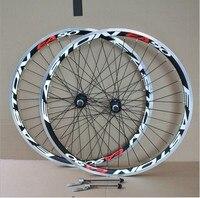 Top sale Aluminum alloy RM40 hub 36 hole 700c V brake road bike wheelset