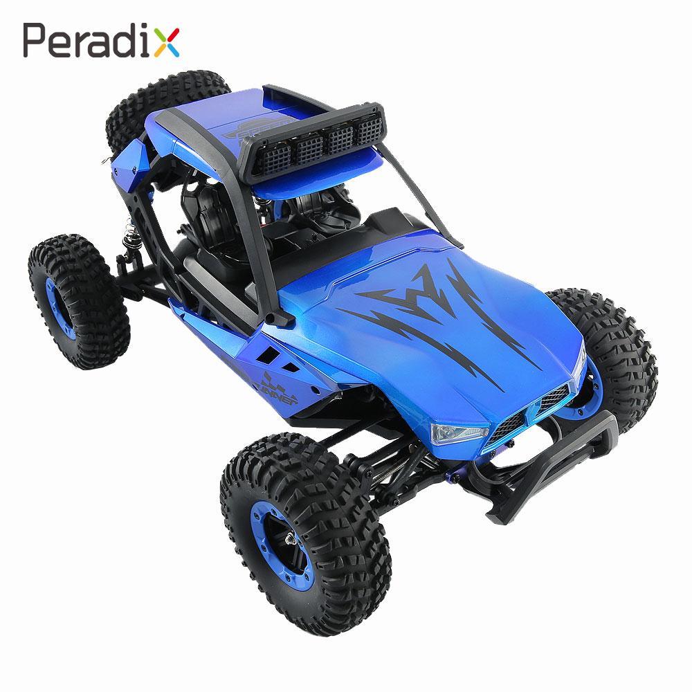 все цены на Peradix 1:12 RC Cars Updated Version 2.4G Radio Control RC Cars Toys Buggy High speed Trucks Off-Road Trucks Toys for JJRC онлайн